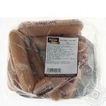 Сосиски Ferax Халяль с сыром высший сорт - купить, цены на Ашан - фото 2