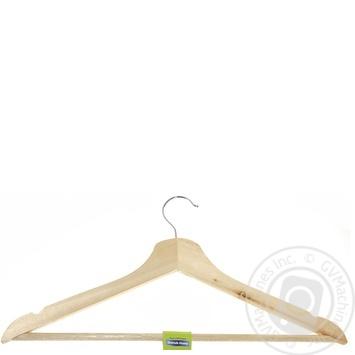 Вішалка для одягу з нарізами Viland RE 05210