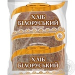 Hearth bread Kyivkhlib Beloruskiy 350g