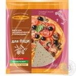 Полуфабрикат для пиццы Киевхлеб с пряностями 2шт, 300г
