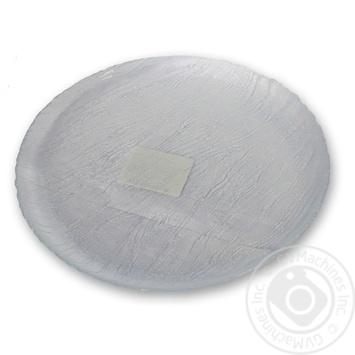 Тарелка ОСЗ Вулкан обеденная 24см - купить, цены на ЕКО Маркет - фото 1