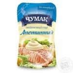 Майонез Чумак Аппетитный 30% 180г