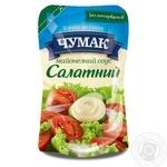 Майонез Чумак Салатный 15% 160г