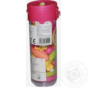 Набор бусин для творчества 50шт - купить, цены на Ашан - фото 3