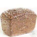 Bread Borodinska scalded 400g