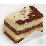 Cake Smetannik