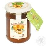 Jam with apricot 270g