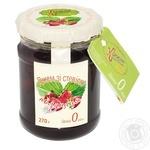 Jam strawberry 270g