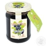 Jam with blueberries 270g