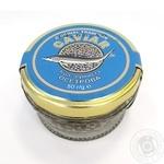 Malosol sturgeon caviar 50g