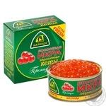 Shalanda Premium salmon grain-growing caviar 100g