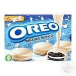 Печенье Oreo в белом шоколаде 246г