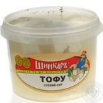 Сыр Шинкар тофу соевый 350г - купить, цены на Фуршет - фото 1