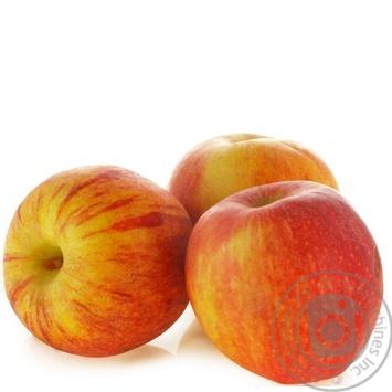Яблоки Гала свежие весовые - купить, цены на Ашан - фото 3