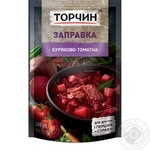 Torchin Tomato-Beet Cooking Base For Borshch 240g