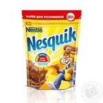 Какао напиток Nesquik Opti Star 380г