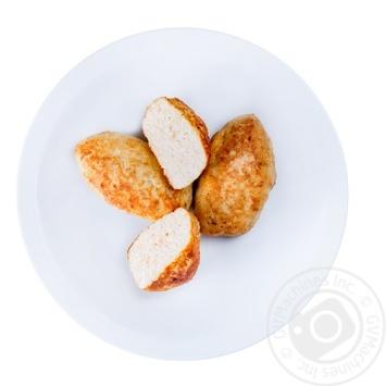 Котлета куриная - купить, цены на Novus - фото 1