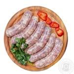 Колбаски-гриль Мюнхенские охлажденные