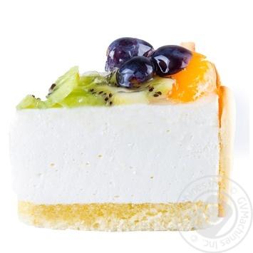 Торт Фруктовий букет - купити, ціни на Novus - фото 2