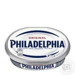 Сир Філадельфія оригінальна 69% 175г - купити, ціни на МегаМаркет - фото 1