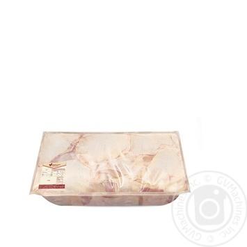 Бедро Винницкие курчата цыпленка-бройлера охлажденное (вакуумная упаковка ~ 900-1100г)