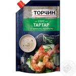 Соус Торчин Тартар 200г - купить, цены на Novus - фото 1