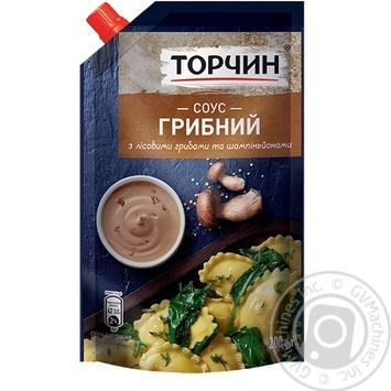 TORCHYN® Mushroom sauce 200g - buy, prices for Novus - image 1