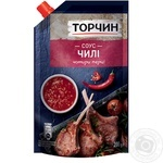 Torchin Chili sauce 200g - buy, prices for Novus - image 1