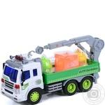 Іграшка Ашан машинка міська служба - купити, ціни на Ашан - фото 5
