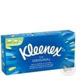Wipes boxes Kleenex Original