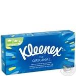 Салфетки Kleenex Original в коробке