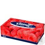 Wipes boxes Kleenex Family Boxes - buy, prices for CityMarket - photo 4