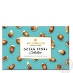 Конфеты шоколадные Millennium Истории океана 170г