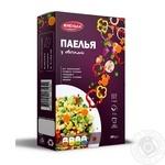 Паэлья Жменька с овощами 200г