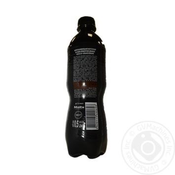 Энергетический напиток Black Cat сильногазированый 0.5л - купить, цены на Ашан - фото 3