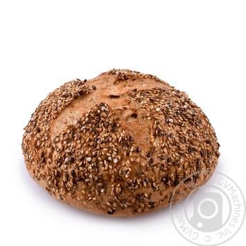 Хлеб Луковый 300г - купить, цены на Novus - фото 1