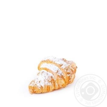 With Yogurt-Banana Filling Croissant 70g - buy, prices for Novus - image 1