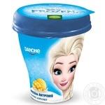 Коктейль йогуртный Danone Манговое мороженое Frozen/Avengers 1,5% 250г