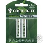 Аккумулятор Enerlight Professional AA 2100mAh 2шт