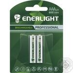 Аккумулятор Enerlight Professional AAA 800mAh 2шт