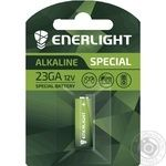 Батарейка Enerlight Special Alkaline 23GA 1шт