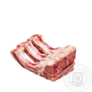 Суповой набор свиной охлажденный