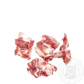 Рагу яловиче охолоджене кг.
