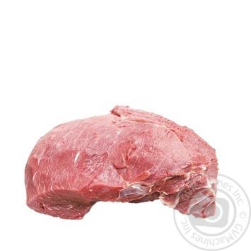 Бедро говяжье охлажденное без кости
