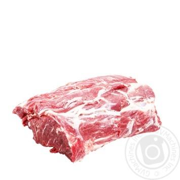 Антрекот говяжий охлажденный