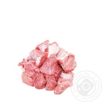 Мясо говяжье котлетное охлажденное