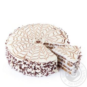 Торт Ірена ваг - купить, цены на Novus - фото 1