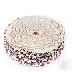 Cake Masters of taste Irena
