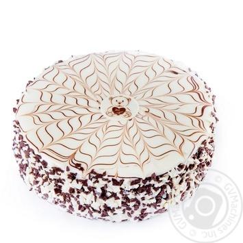 Торт Ірена кг