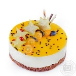 Cake Masters of taste Ms passion fruit